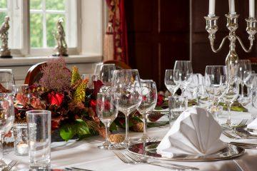 Sophiendal Slotshotel Restaurant